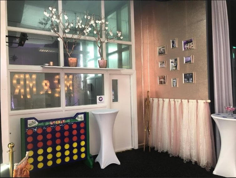Event Entertainment Showroom Norwich