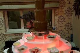 Chocolate Fountain Norwich
